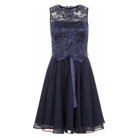 Sukienki bez rękawów Swing