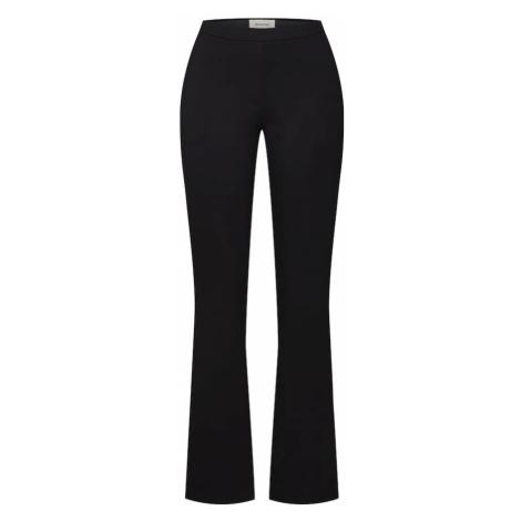 Modström Spodnie 'Tanny Flare Pants' czarny