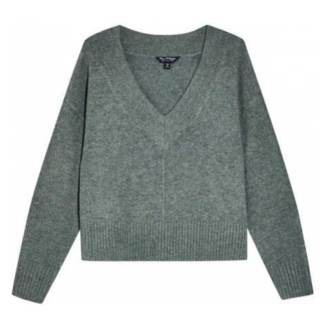 Miss Selfridge Sweter khaki