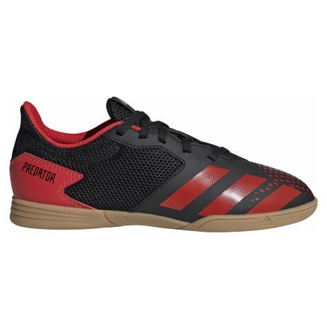 Buty halowe dla dzieci adidas Predator 20.4 IN EF1979