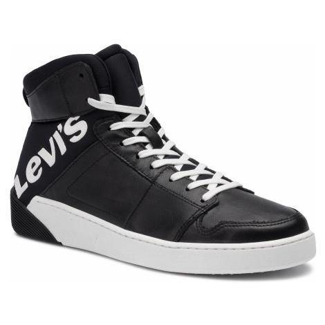 Sneakersy LEVI'S - 230699-931-60 Brill Black Levi´s