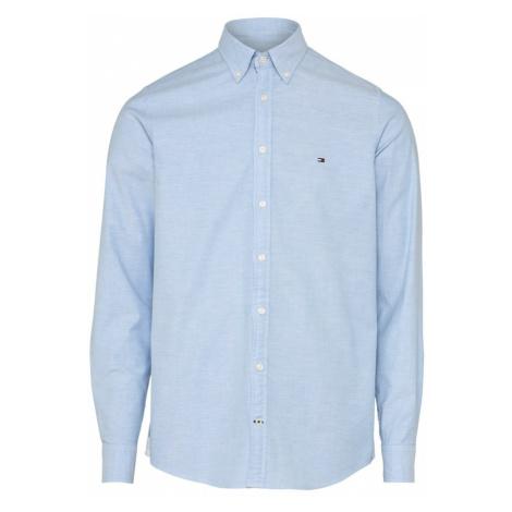 TOMMY HILFIGER Koszula biznesowa jasnoniebieski