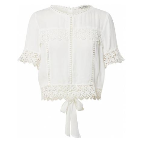 Miss Selfridge Bluzka biały
