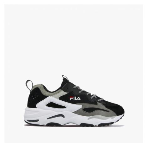 Buty męskie sneakersy Fila Ray Tracer 1010685 25Y