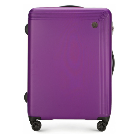 Średnia walizka Wittchen