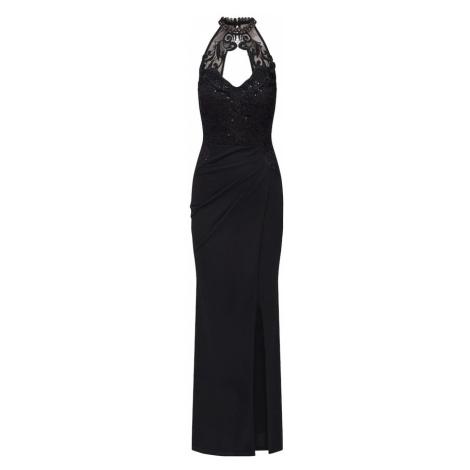 Lipsy Suknia wieczorowa czarny