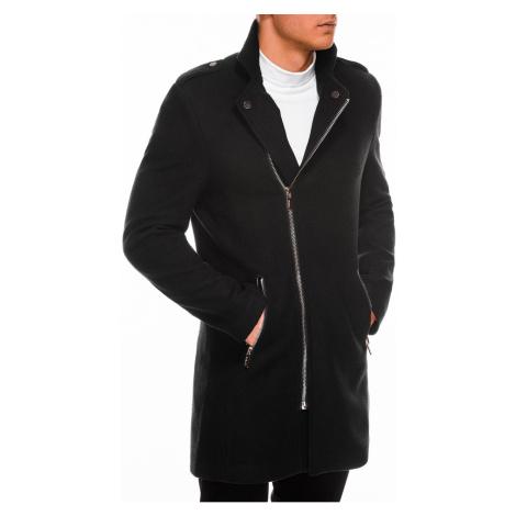 Płaszcz męski Ombre C433