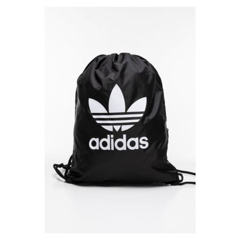 Worki adidas Worek Gymsack Trefoil Bk6726 Black