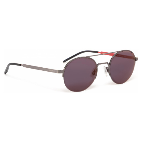 Okulary przeciwsłoneczne HUGO - 1032/S Smtt Dkruthe R80 Hugo Boss
