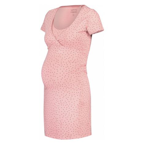 Noppies Sukienka 'Suzy' różowy