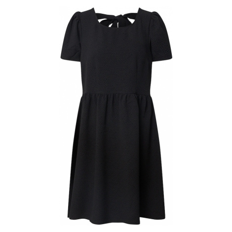 SELECTED FEMME Sukienka 'Johanne' czarny