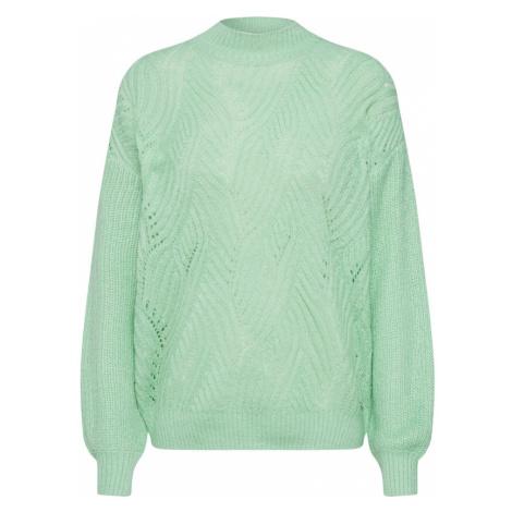 TOM TAILOR DENIM Sweter zielony