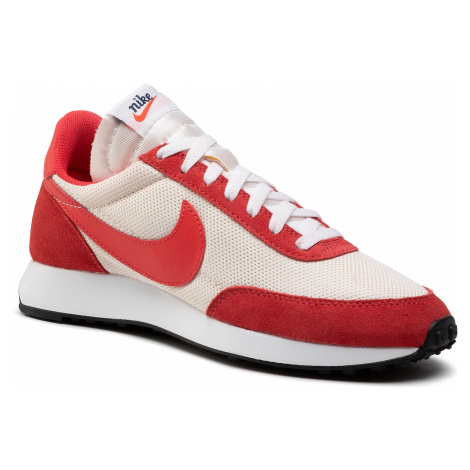 Buty NIKE - Air Tailwind 79 487754 101 Sail/Track Red/White