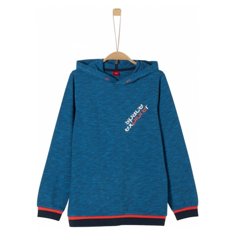 S.Oliver Junior Koszulka błękitny