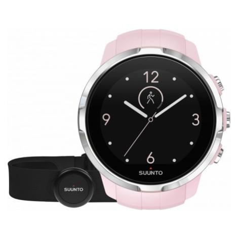 Suunto SPARTAN SPORT HR - Zegarek sportowy z GPS i pomiarem tętna