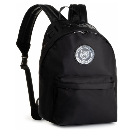 Plecak PLEIN SPORT - Backpack Statement F19A MBA0766 STE003N Black/Black 0202