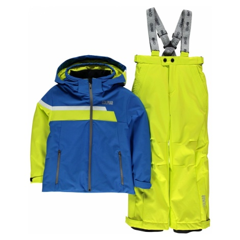 Colmar Ski Suit Set Junior Boys