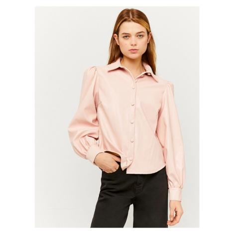 Tally Weijl różowa koszula damska