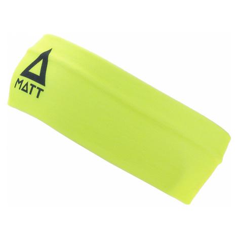 opaska Matt 5901/Narrow - 881/Fluor Yellow