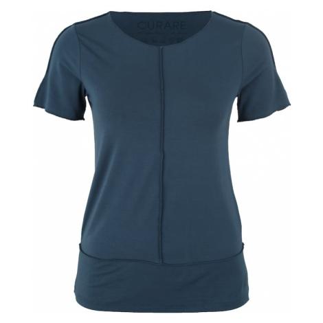 CURARE Yogawear Koszulka funkcyjna benzyna
