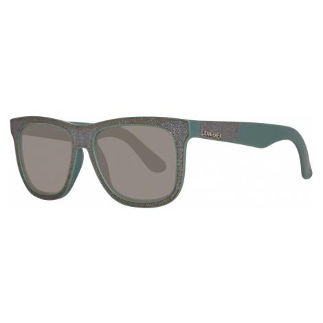 Okulary przeciwsłoneczne DL0161 09N 54 Diesel