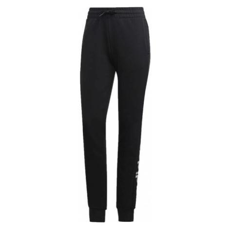 adidas ESSENTIALS LINEAR PANT - Spodnie damskie