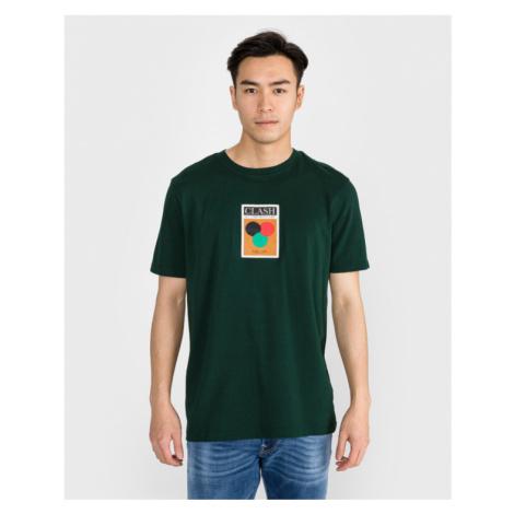 Scotch & Soda Koszulka Zielony