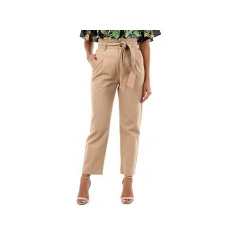 Spodnie z pięcioma kieszeniami Twin Set 201TP2015 Twin-set