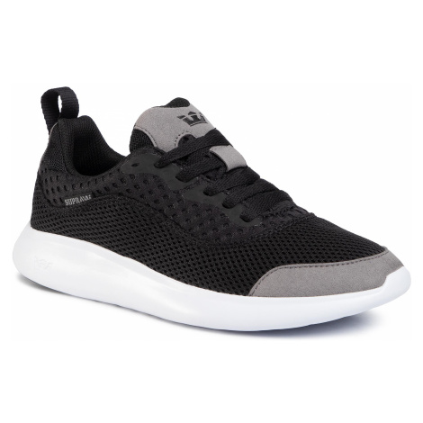 Sneakersy SUPRA - Factor Tactic 06579-423-M Black/Grey/White