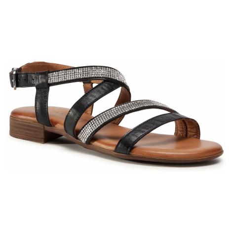 Sandały CARINII - B6007 353-000-000-000