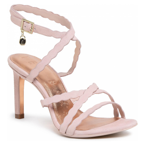 Sandały TED BAKER - Lillys 242406 Nude/Pink