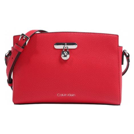Calvin Klein Torba na ramię czerwony