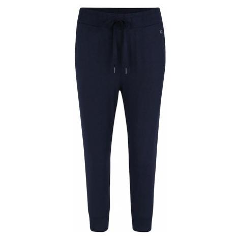 GAP Spodnie sportowe ciemny niebieski