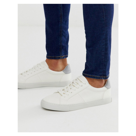 Topman trainers in white