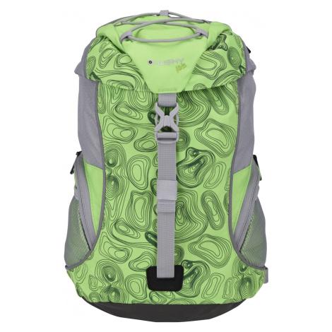 Dzieci's plecak Wiosna 12l zielony Husky