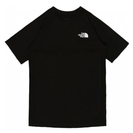 THE NORTH FACE Koszulka funkcyjna czarny / biały