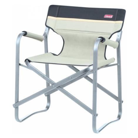 COLEMAN Krzesło DECK-Khaki