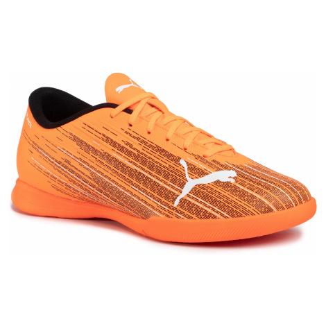 Buty PUMA - Ultra 4.1 It 106096 01 Shocking Orange/Puma Black