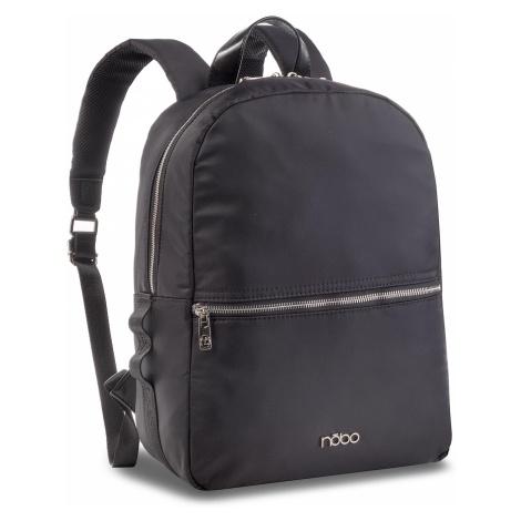 Plecak NOBO - NBAG-MF0120-C020 Czarny