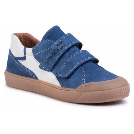 Sneakersy PRIMIGI - 5423000 S Blue