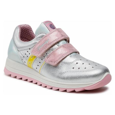 Sneakersy PRIMIGI - 7383233 S Arge