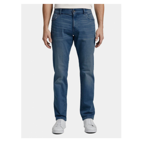 Blue Men's Slim Fit Jeans Tom Tailor