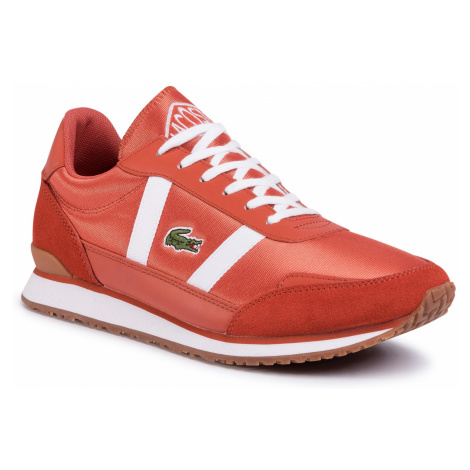 Sneakersy LACOSTE - Partner 120 4 Sma 7-39SMA0047ABX Org/Gum