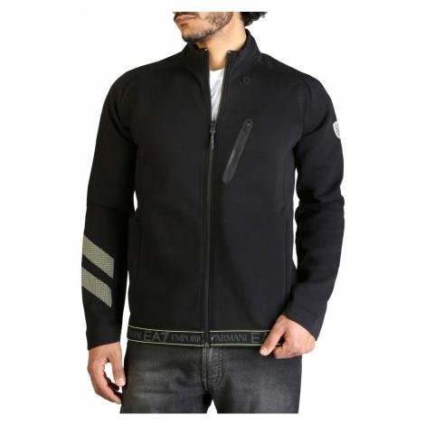 Męskie kurtki i płaszcze Armani