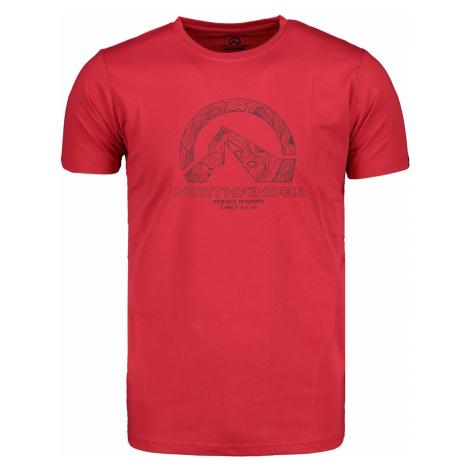Koszulka męska NORTHFINDER BRICE