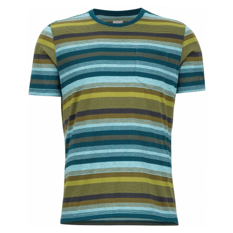 Marmot Red Rock T Shirt Mens