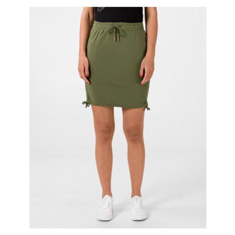 Loap Nataly Spódnica Zielony