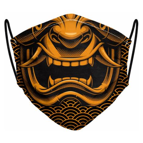 Mr. GUGU & Miss GO Unisex's Mask M2049