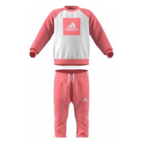 Dziewczęce komplety dresowe Adidas