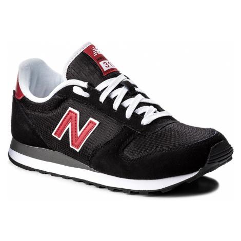 Sneakersy NEW BALANCE - ML311BNA Czarny